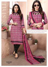 Salwar Kameez Dress materials