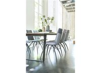 Tripon Dining Table 6 Seater