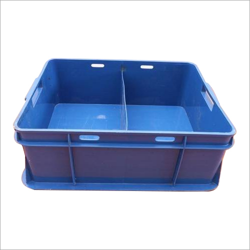 Plastic Pallets and Plastic Crates