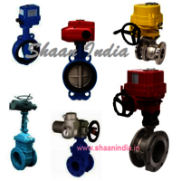 Motorized Ball valve