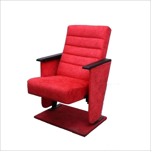 Auditorium Classic Fix Chair