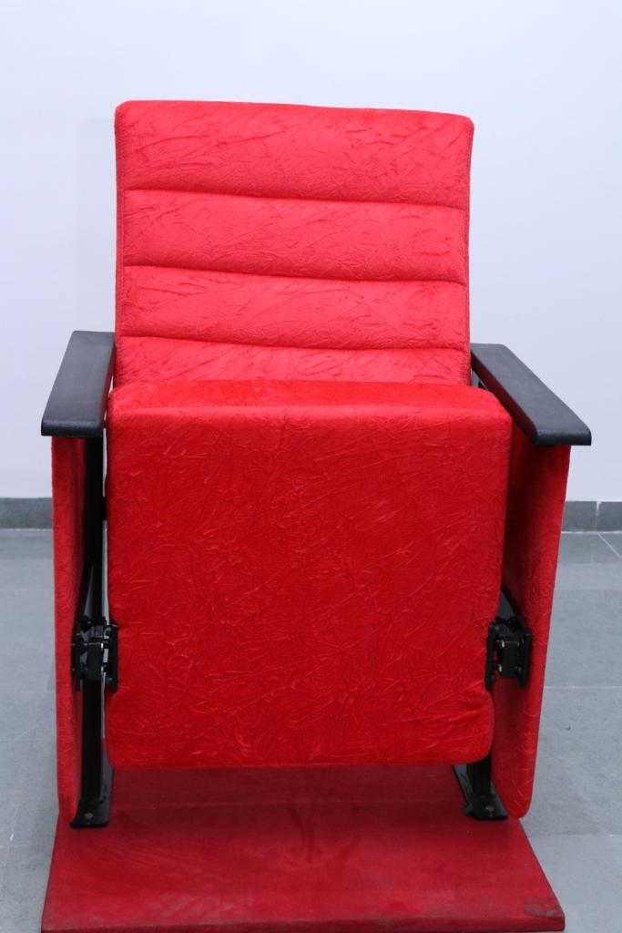 Auditorium Classic Fix Chair