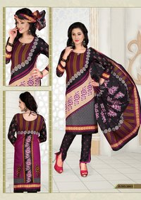 Summer Special Cotton Suits