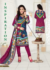 Mayur Cotton Salwar Kameez