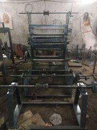 BOPP lamination machine