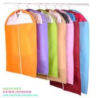Non Woven Coat Cover Bag