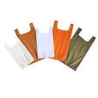 U Cut Colored Bag