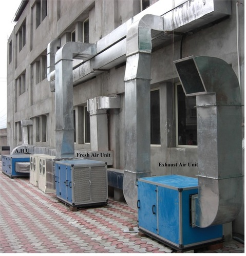 Complete Ventilation Solutions