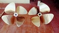 Marine Propeller Fittings