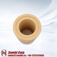 High Alumina Runner Ingot Bricks