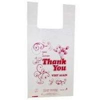 U Cut Printed Non Woven Bags