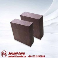 Magnesia Iron Spinel Bricks