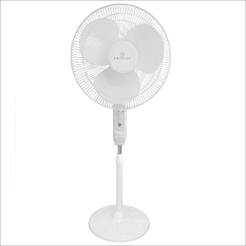 White Pedestal Fan - White Pedestal Fan Exporter, Manufacturer
