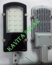 Solar Led Street Light (Aluminum Body)