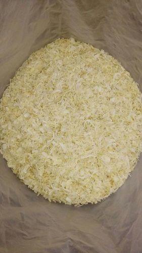 Dehydrated White Onion Kibble