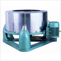 Industrial Spin Dryer Machine