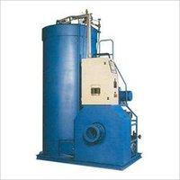 Non IBR Steam Boiler Component