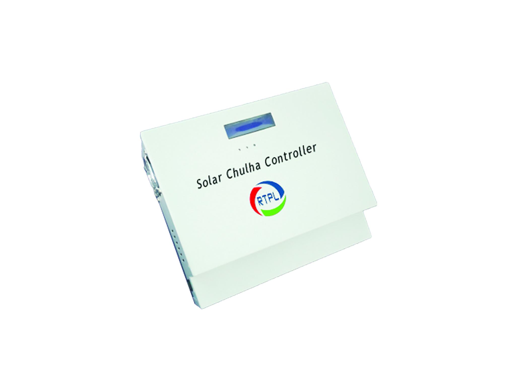 Solar Chulha