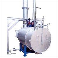 Baby Diesel Boiler
