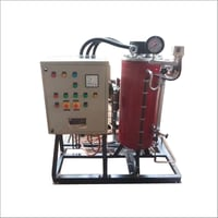 Electric Steam Boiler Component