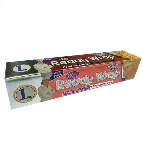1 Kg Aluminum Foil Paper