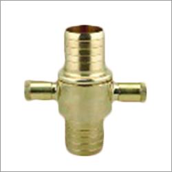 Fire Hydrant Sprinkler System