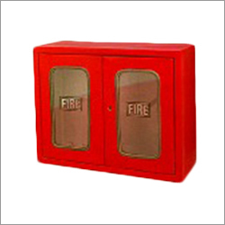Hose Box Double Door