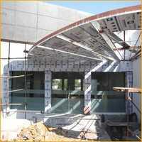 Aluminum Composite Roof Panel
