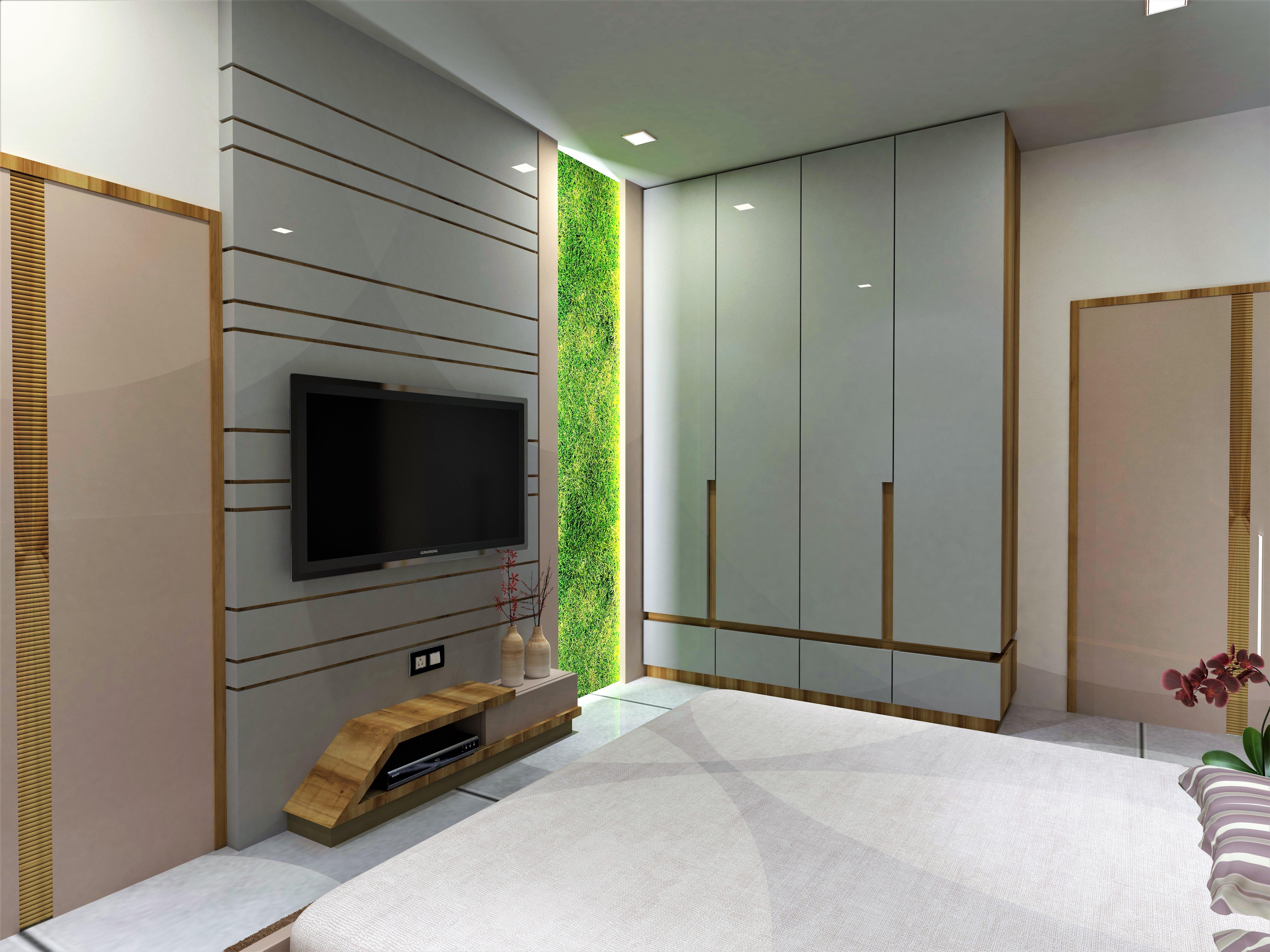 Modern Bedrooms Interior Design