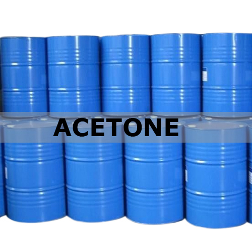 Acetone Solution