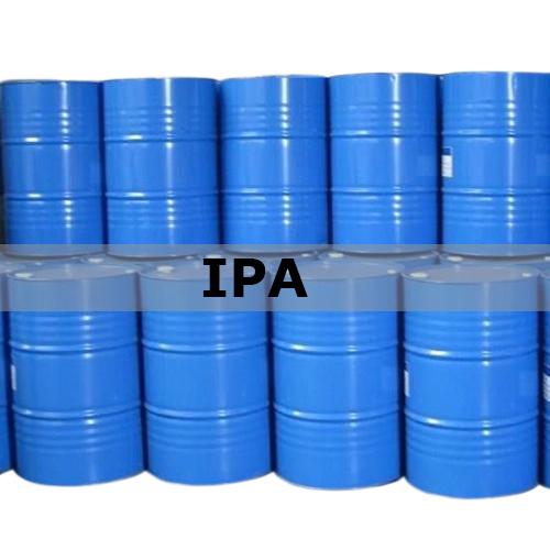Isopropylalcohol Solution
