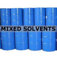 Mixed Solvents