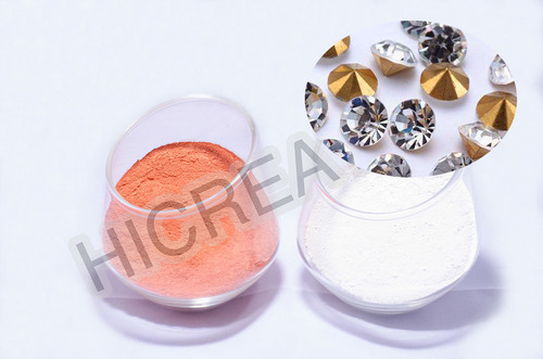 Cerium Oxide Polishing Powder for Crystal Jewelry