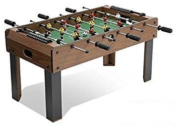 Compact Foosball Table