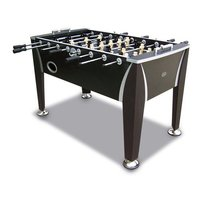 Wooden Foosball Soccer Table