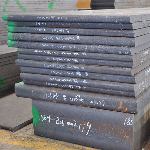 4140 Alloy Steel Stainless  Plate