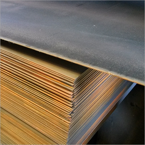 EN19 Alloy Steel Plate/Sheet