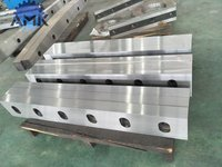 Metallurgical Shear Blades For Ccm And Rolling Mills