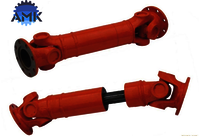Universal Shaft Coupling