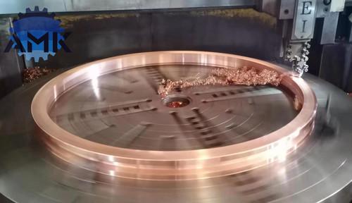Casting Wheel