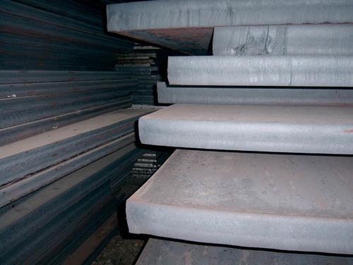 C-60 Medium Carbon Steel strips Rolled steel plate