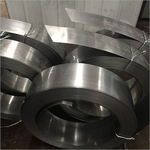 Spring Steel Sheet Metal Strip