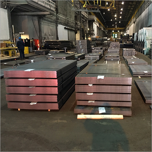Spring Steel Plates