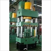 250 Ton Hydraulic Power Press