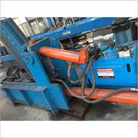 Scrap Bailing Hydraulic Press