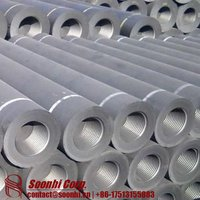 Graphite electrode UHP