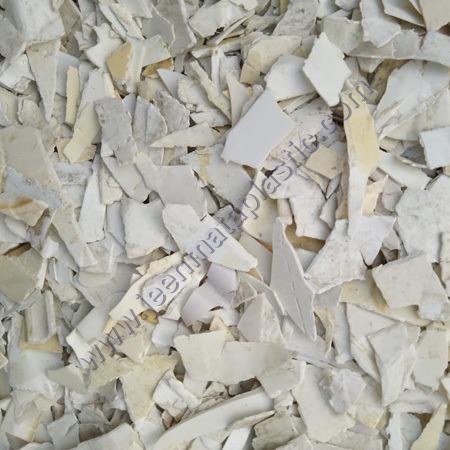 Industrial plastic HIPS Scraps