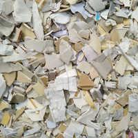 Plastic HIPS Colored Scrap