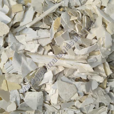 Waste HIPS Scraps