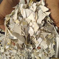 White HIPS  Plastic Scrap
